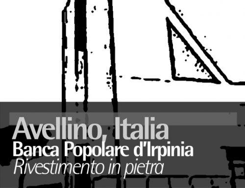 Avellino, Italy Banca Popolare d'Irpinia